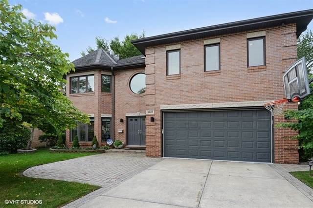 4235 Suffield Court, Skokie, IL 60076 (MLS #10592452) :: Property Consultants Realty