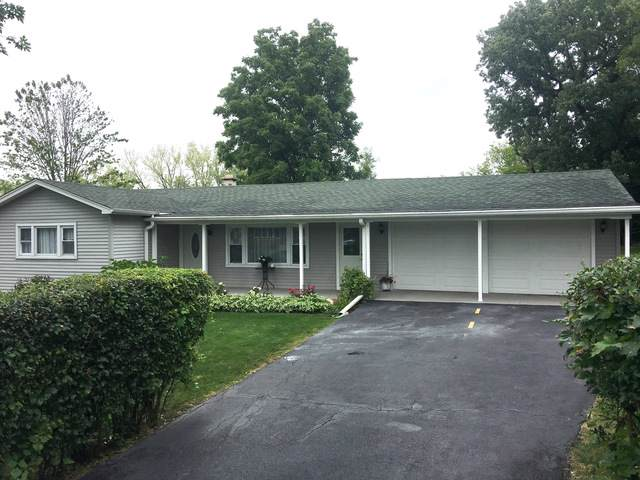 106 Mound Street, Willow Springs, IL 60480 (MLS #10592461) :: The Wexler Group at Keller Williams Preferred Realty