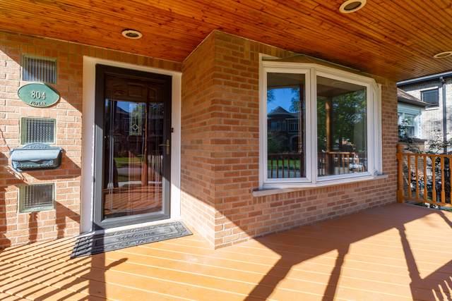 804 S Poplar Avenue, Elmhurst, IL 60126 (MLS #10592476) :: LIV Real Estate Partners