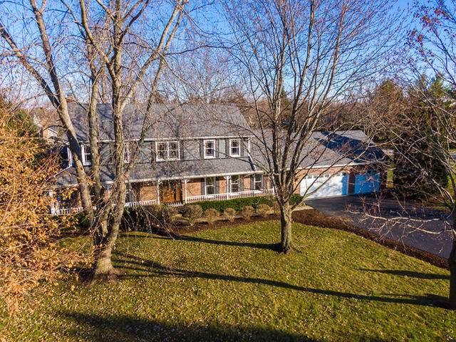 441 Fairway View Drive, Algonquin, IL 60102 (MLS #10592477) :: LIV Real Estate Partners