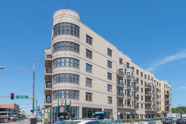 520 N Halsted Street #212, Chicago, IL 60642 (MLS #10592488) :: Property Consultants Realty