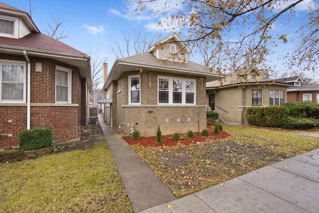 11646 S Hale Avenue, Chicago, IL 60643 (MLS #10592496) :: Baz Realty Network | Keller Williams Elite