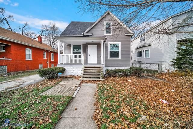 13906 Park Avenue, Dolton, IL 60419 (MLS #10592507) :: LIV Real Estate Partners