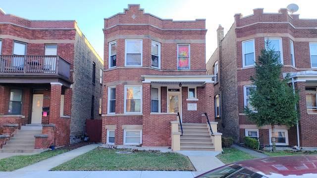 4247 W Melrose Street, Chicago, IL 60641 (MLS #10592524) :: The Dena Furlow Team - Keller Williams Realty