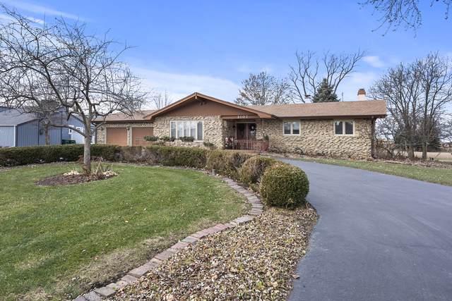 3107 Caroline Drive, Joliet, IL 60435 (MLS #10592529) :: John Lyons Real Estate