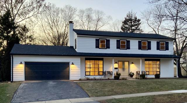 233 S Charles Avenue, Naperville, IL 60540 (MLS #10592531) :: LIV Real Estate Partners