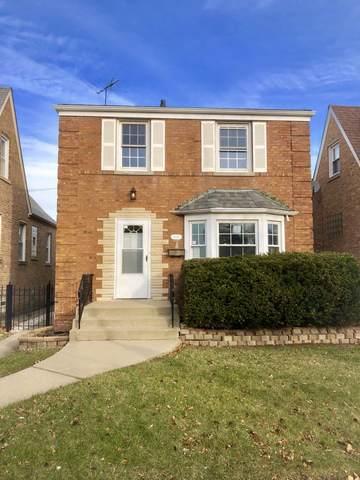 6010 W Cornelia Avenue, Chicago, IL 60634 (MLS #10592538) :: LIV Real Estate Partners