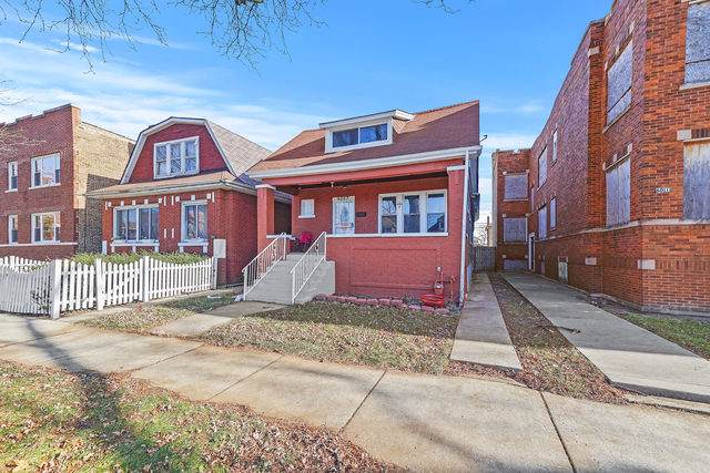 6007 S Campbell Avenue, Chicago, IL 60629 (MLS #10592546) :: LIV Real Estate Partners