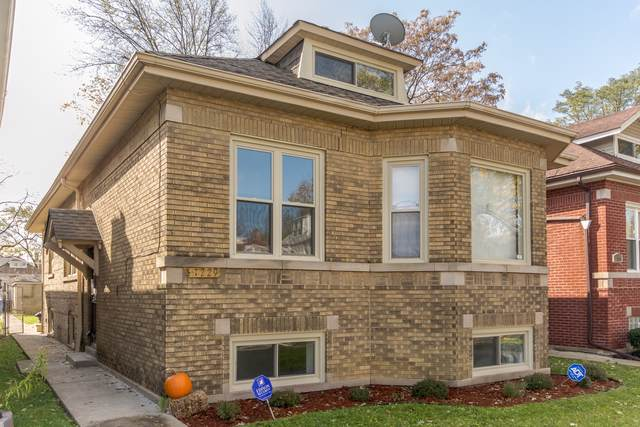 1229 W 97th Street, Chicago, IL 60643 (MLS #10592554) :: LIV Real Estate Partners