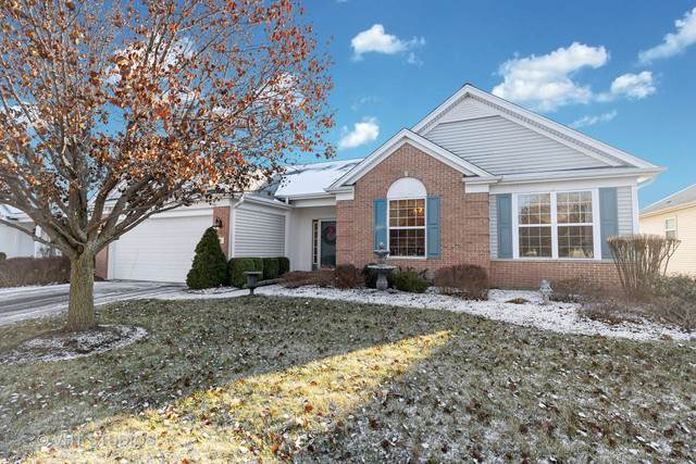 633 Tuscan View, Elgin, IL 60124 (MLS #10592571) :: John Lyons Real Estate