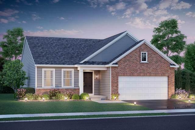 1644 Shetland Lane, Yorkville, IL 60560 (MLS #10592582) :: The Perotti Group | Compass Real Estate