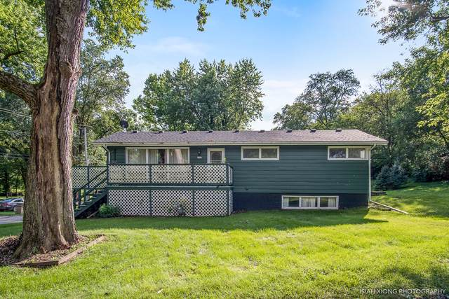 84 Riverside Drive, Yorkville, IL 60560 (MLS #10592587) :: The Perotti Group | Compass Real Estate