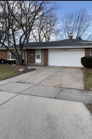 18854 Bernadine Street, Lansing, IL 60438 (MLS #10592589) :: The Perotti Group | Compass Real Estate