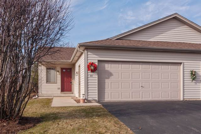 44 S Walnut Drive S, North Aurora, IL 60542 (MLS #10592592) :: Property Consultants Realty
