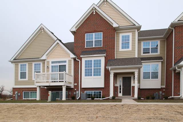 284 Timber Ridge Court, Joliet, IL 60431 (MLS #10592599) :: John Lyons Real Estate