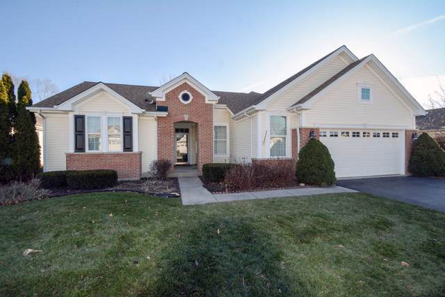 12985 W Coventry Lane, Huntley, IL 60142 (MLS #10592605) :: Littlefield Group