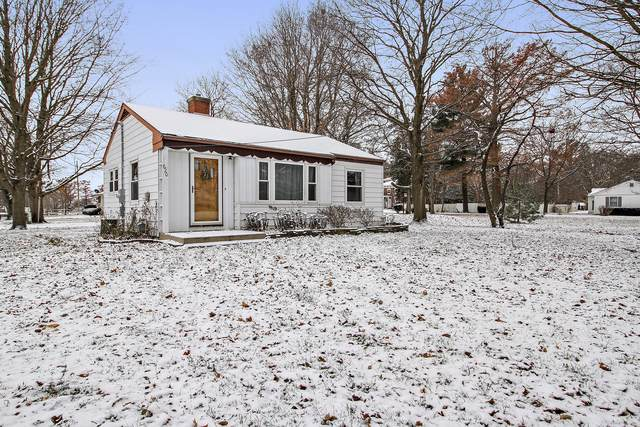 620 E 2nd Street, Gilman, IL 60938 (MLS #10592613) :: The Wexler Group at Keller Williams Preferred Realty