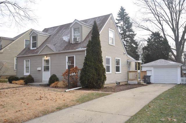 487 Miller Drive, Elgin, IL 60123 (MLS #10592623) :: John Lyons Real Estate