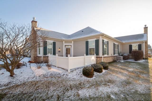612 Schumann Street #612, Woodstock, IL 60098 (MLS #10592653) :: Angela Walker Homes Real Estate Group