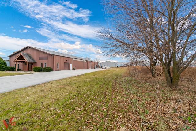 1928 Clearing Court, New Lenox, IL 60451 (MLS #10592661) :: The Perotti Group | Compass Real Estate