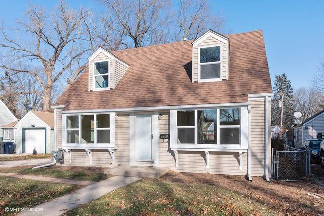 521 Miller Drive, Elgin, IL 60123 (MLS #10592674) :: The Wexler Group at Keller Williams Preferred Realty