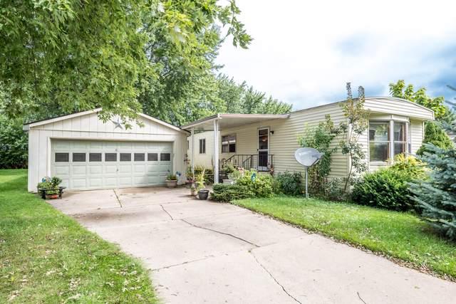 35 Poplar Drive, Sandwich, IL 60548 (MLS #10592683) :: The Wexler Group at Keller Williams Preferred Realty