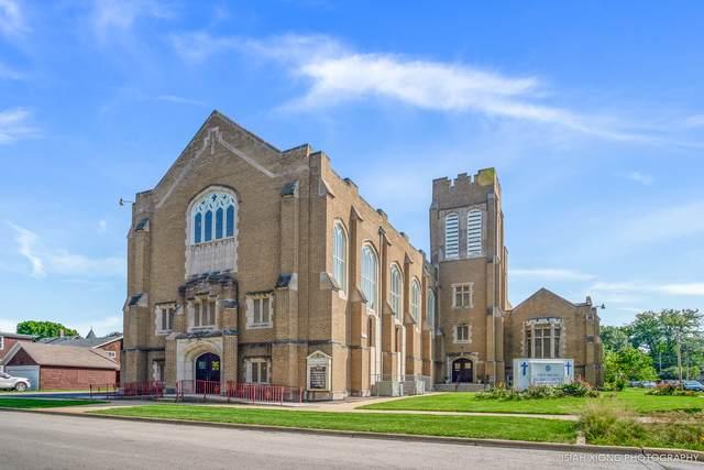 361 Marion Avenue, Aurora, IL 60505 (MLS #10592690) :: Littlefield Group