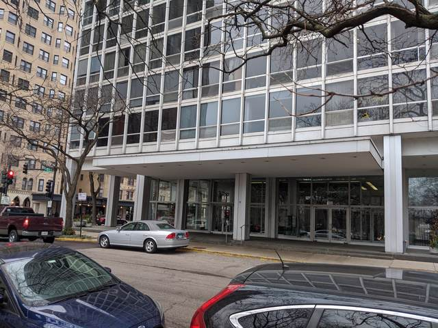 2400 N Lakeview Avenue #2306, Chicago, IL 60614 (MLS #10592709) :: Littlefield Group
