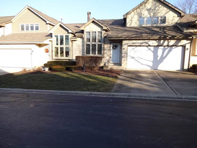 11787 Seagull Lane #11787, Palos Heights, IL 60463 (MLS #10592710) :: The Wexler Group at Keller Williams Preferred Realty
