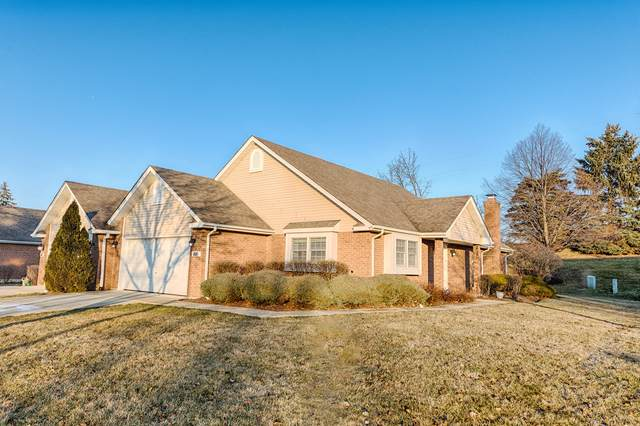 8581 Sandalwood Drive, Darien, IL 60561 (MLS #10592724) :: The Perotti Group | Compass Real Estate