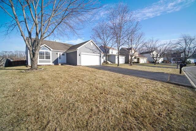 1452 Regency Lane, Lake Villa, IL 60046 (MLS #10592738) :: Ryan Dallas Real Estate