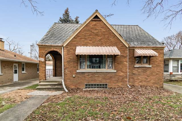 911 Manor Court, Joliet, IL 60435 (MLS #10592769) :: The Wexler Group at Keller Williams Preferred Realty