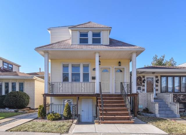 5240 S Parkside Avenue, Chicago, IL 60638 (MLS #10592782) :: The Wexler Group at Keller Williams Preferred Realty