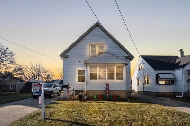 6518 31st Avenue, Kenosha, WI 53142 (MLS #10592793) :: The Perotti Group   Compass Real Estate
