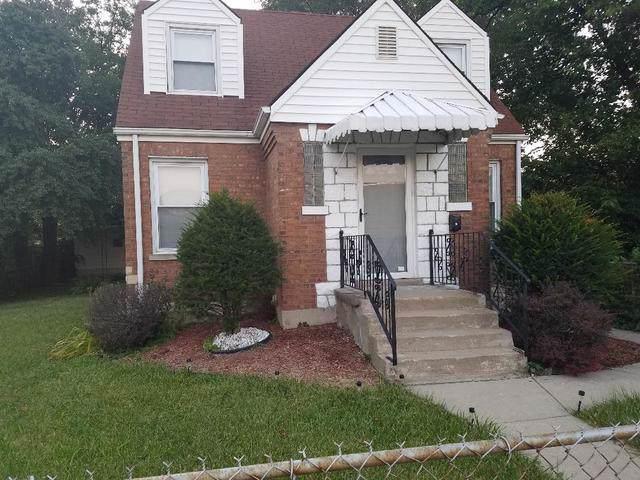 11514 S Watkins Avenue, Chicago, IL 60643 (MLS #10592823) :: Baz Realty Network | Keller Williams Elite