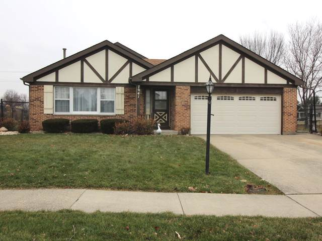 7941 W Carrie Court, Frankfort, IL 60423 (MLS #10592829) :: Littlefield Group