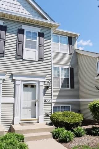 1636 Fieldstone Drive N, Shorewood, IL 60404 (MLS #10592830) :: The Wexler Group at Keller Williams Preferred Realty