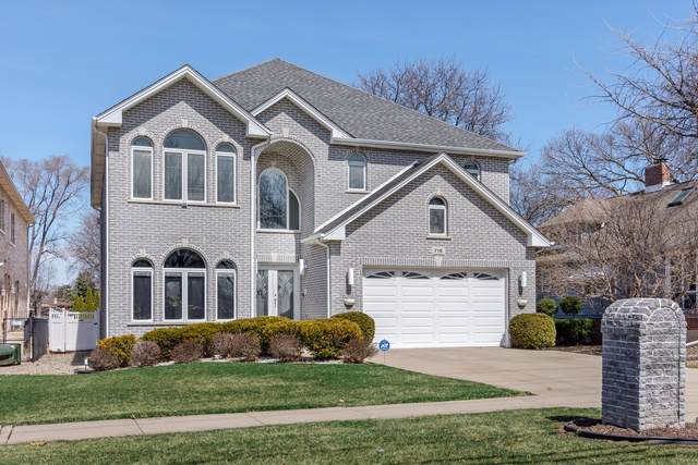 716 Howard Avenue, Des Plaines, IL 60018 (MLS #10592879) :: Ryan Dallas Real Estate