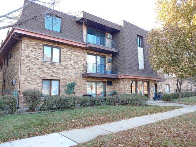 10820 Kilpatrick Avenue 3SE, Oak Lawn, IL 60453 (MLS #10592932) :: Baz Realty Network | Keller Williams Elite