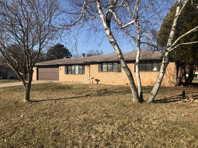 24063 Lakeview Drive, Minooka, IL 60447 (MLS #10592942) :: Littlefield Group