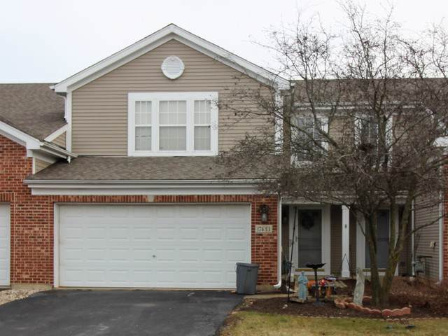 17433 Tanglewood, Lockport, IL 60441 (MLS #10592954) :: The Wexler Group at Keller Williams Preferred Realty