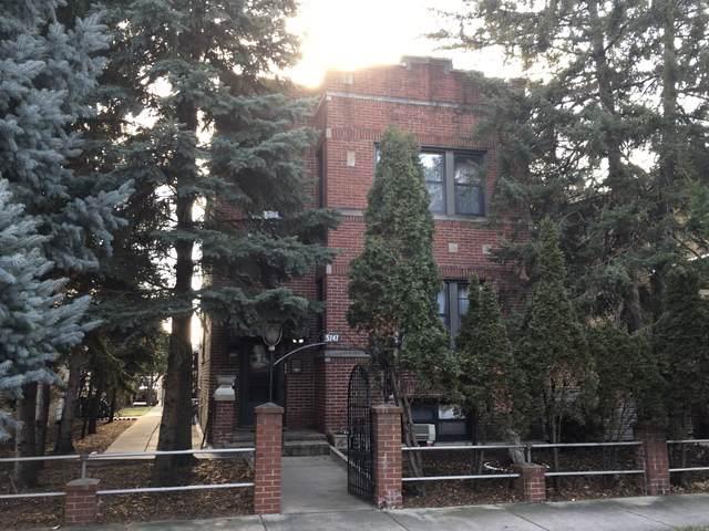5747 W Cornelia Avenue, Chicago, IL 60634 (MLS #10592958) :: Lewke Partners