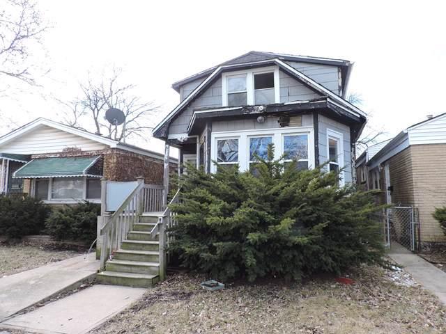 11408 S Loomis Street, Chicago, IL 60643 (MLS #10592965) :: Baz Realty Network | Keller Williams Elite