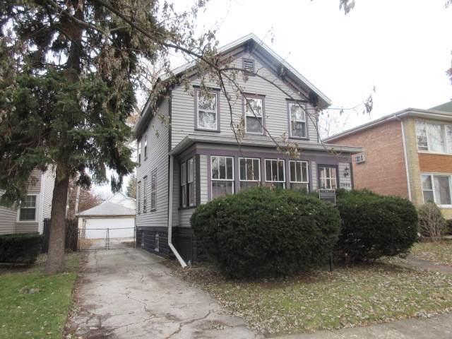 2444 Walnut Street, Blue Island, IL 60406 (MLS #10593009) :: Littlefield Group