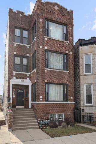 3235 W Flournoy Street, Chicago, IL 60624 (MLS #10593010) :: Littlefield Group