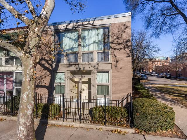 1464 E 55th Street, Chicago, IL 60615 (MLS #10593015) :: Littlefield Group
