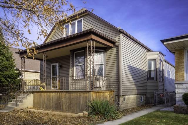 5531 S Nordica Avenue, Chicago, IL 60638 (MLS #10593016) :: Littlefield Group