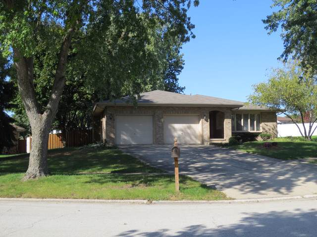 809 Corsair Court, New Lenox, IL 60451 (MLS #10593056) :: The Wexler Group at Keller Williams Preferred Realty