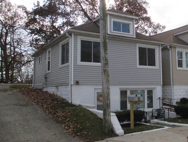 13 W Grand Avenue, Fox Lake, IL 60020 (MLS #10593058) :: The Wexler Group at Keller Williams Preferred Realty