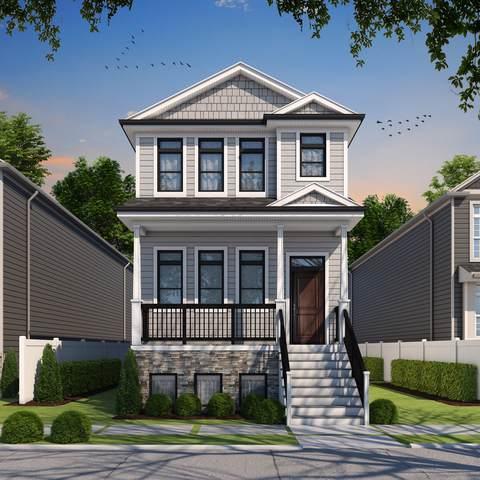 4251 N Hermitage Avenue, Chicago, IL 60613 (MLS #10593075) :: Janet Jurich